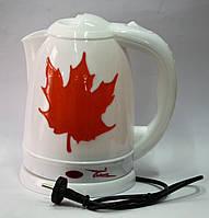 Электрический чайник Octava 1130 (2л)