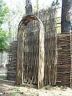 Ворота, ограждения, шлагбаумы и комплектующиЗабор Плетень тын в Киеве