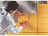 Укладка плитки на гипсокартон