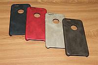 Чехол-накладка Iphone 6/6S нубук