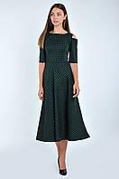 Платье женское длинна миди стильное