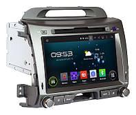 Штатная магнитола для Kia Sportage R 2010+ андроид