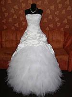 Свадебное платье R-35