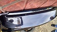 Спойлер багажника задней ляды Toyota Land Cruiser 200
