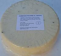Овечий сыр Formaggio PECORINO AL TARTUFO с трюфелем