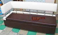 Диван для кухни Экстерн со спальным местом 180х650х850мм, фото 1