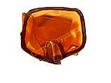Каплезащитный чехол на блок металлоискателя металлодетектора Квазар (Камуфляжный), фото 2