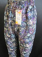 Женские теплые штаны., фото 1