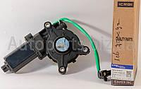 Мотор стеклоподъемника Ланос, Сенс левый (треугольник) CRB