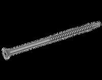 Саморез 4,8x60 по металлу со сверлом для жести с покрытием RUSPERT (упаковка 200 шт)