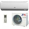 Тепловой насос  воздух-воздух Соореr&Hunter (3.6 кВт) СНS09FTXN