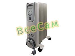 Радиатор масляный Термия Н 1220 (12 секций) 2,0 кВт