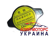Крышка радиатора охлождения Chery Tiggo (Чери Тиго) T11-BJ1301111, фото 1