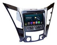 Штатная магнитола для Hyundai Sonata YF 2011+ андроид
