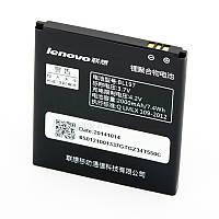 Оригинальная батарея Lenovo S750 (BL-197) для мобильного телефона, аккумулятор для смартфона.