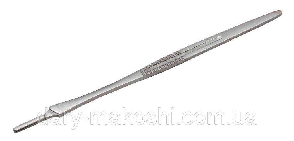 Ручка скальпеля к съемным лезвиям 16 см