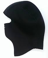 Фантомаска для подводной охоты KatranGun 3 мм, нейлон/гладкая