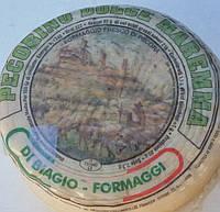 Овечий сыр Formaggio Pecorino Maremma