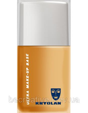 Цветная серия ULTRA MAKE-UP BASE. Основа под макияж от Криолан
