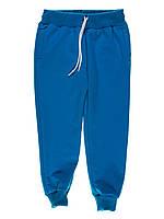 Штаны спортивные синие