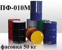 Грунт  ПФ-010М  Применяется при строительстве и ремонте для грунтования металлических