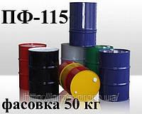 ПФ-115 Эмаль Расцвет «3 в 1»
