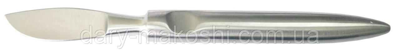 Нож для гипса с заостренной ручкой Длина 18 см