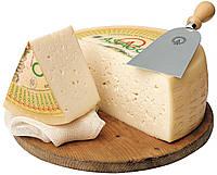 Сыр Formaggio Asiago Bianco DOP Асьяго белый кусковой
