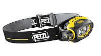 Фонарь налобный ударопрочный Petzl Pixa 3R (E78CHR)