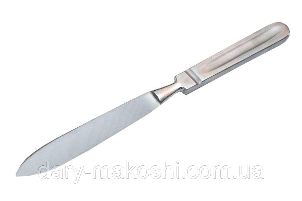Нож ампутационный малый