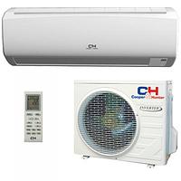 Тепловой насос воздух-воздух Соореr&Hunter (3.6 кВт) СНS12FTXN