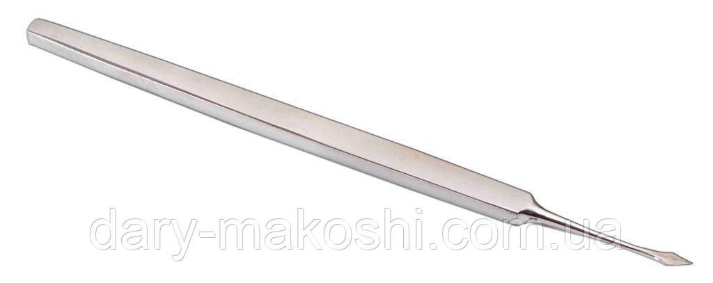Нож-игла для удаления инородных тел из роговицы