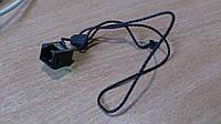Порт подключения сетевого кабеля Toshiba A300