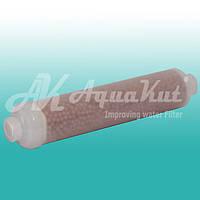 Фильтр с минеральными гранулами прозрачный FLT-1