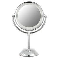 Зеркала косметические настольные