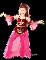 Детский карнавальный костюм ВОСТОЧНАЯ КРАСАВИЦА код 9203