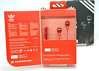 Наушники  вакуумные Adidas TX2 .   t-n