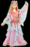 Детский карнавальный костюм ВОСТОК-ЛИЛИЯ код 293