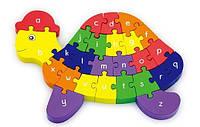 Пазл 3D Черепашка Viga Toys 55250VG