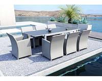 Комплект модульной мебели Толедо 2, мебель для бассейна, мебель для сауны, мебель для ресторана