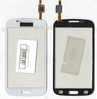 Сенсор Samsung i8260 Galaxy Core Dual white