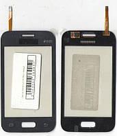 Сенсор Samsung G130 Black чёрный