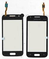Сенсор Samsung G313 Black чёрный