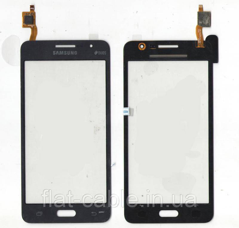Сенсор Samsung G531H Grand Prime серый Original ( IC BT541C)