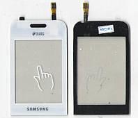 Сенсор Samsung E2652 белый