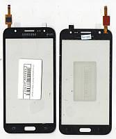 Сенсор Samsung J500H/DS Galaxy J5 чёрный