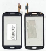 Сенсор Samsung i8260 Galaxy Core Dual metallic blue