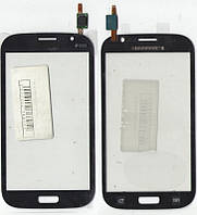 Сенсор Samsung i9060 Dark Blue
