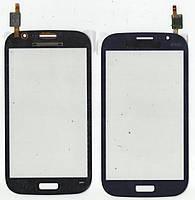 Сенсор Samsung I9070 Metallic Black
