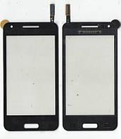 Сенсор Samsung i8350 чёрный